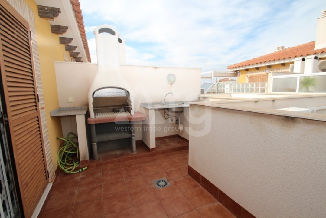 2 bedroom Apartment in Punta Prima - GD113885 - 23