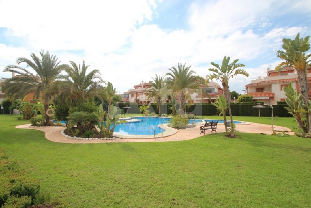 2 bedroom Apartment in Punta Prima - GD113885 - 27