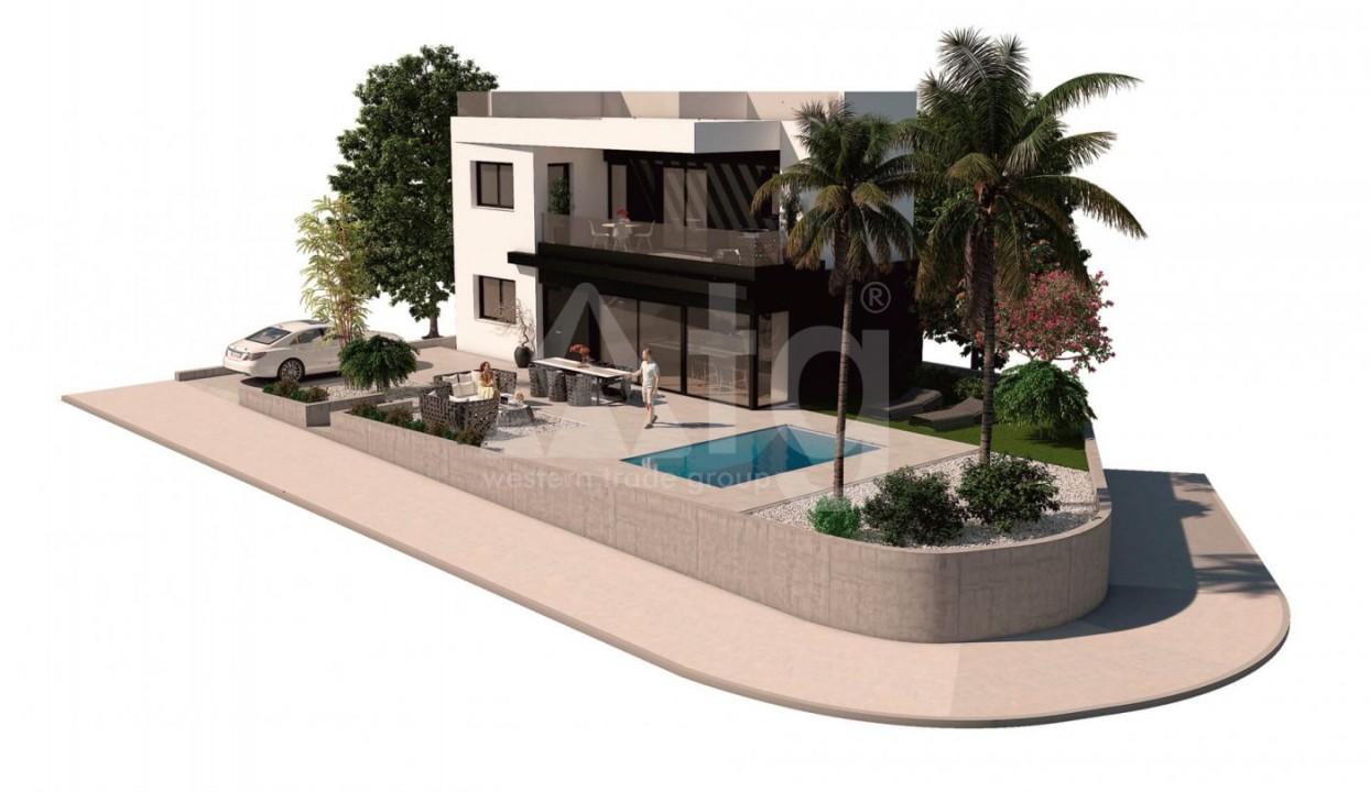 2 bedroom Apartment in Punta Prima - GD113885 - 29