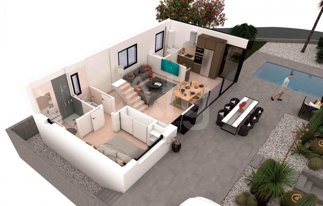2 bedroom Apartment in Punta Prima - GD113885 - 3