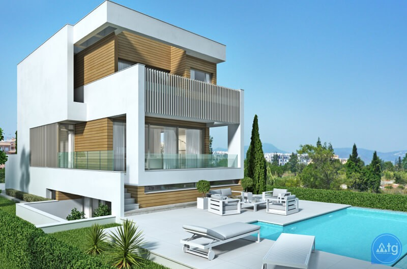 3 bedroom Apartment in Punta Prima  - GD6311 - 1