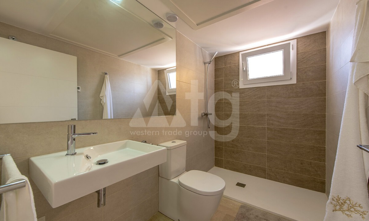 3 bedroom Apartment in Punta Prima  - GD6311 - 24