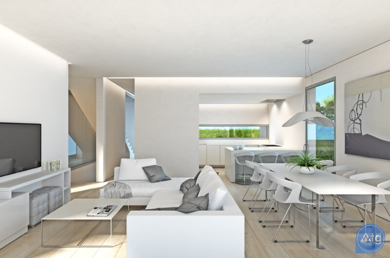 3 bedroom Apartment in Punta Prima  - GD6311 - 3