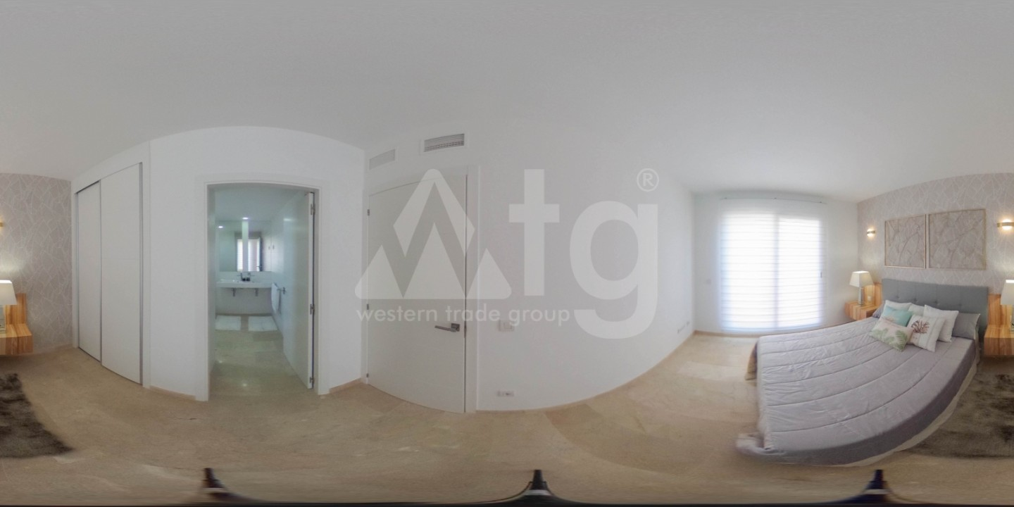 3 bedroom Apartment in Punta Prima  - GD6311 - 33