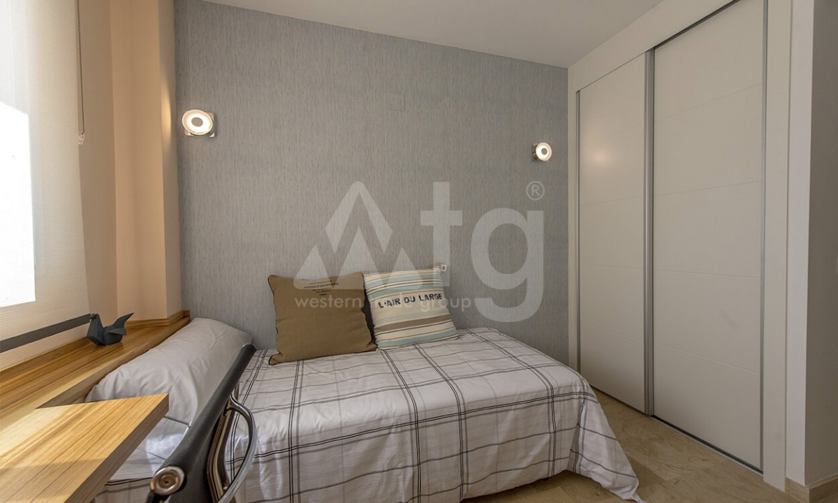 3 bedroom Apartment in Punta Prima  - GD6311 - 34