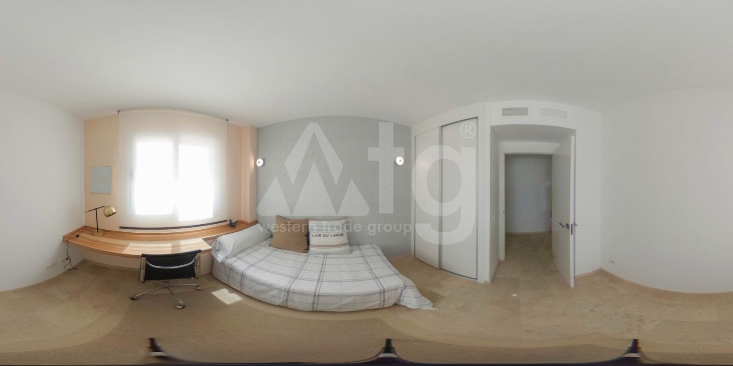 3 bedroom Apartment in Punta Prima  - GD6311 - 38