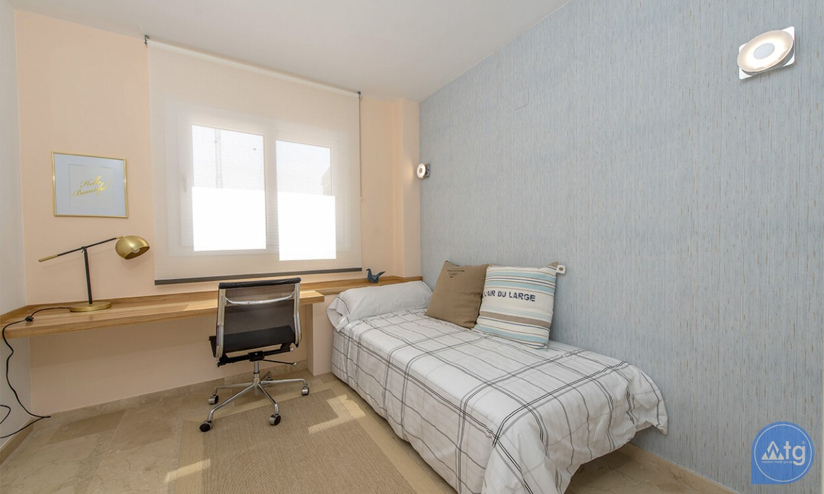 3 bedroom Apartment in Punta Prima  - GD6311 - 39