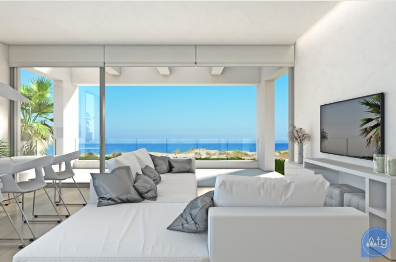 3 bedroom Apartment in Punta Prima  - GD6311 - 4