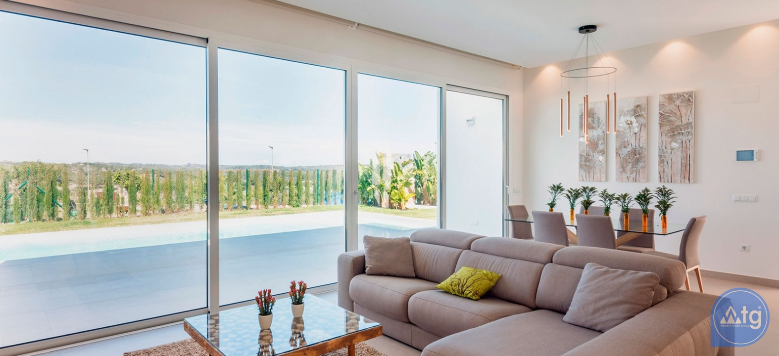 2 bedroom Apartment in San Miguel de Salinas  - AG9416 - 4