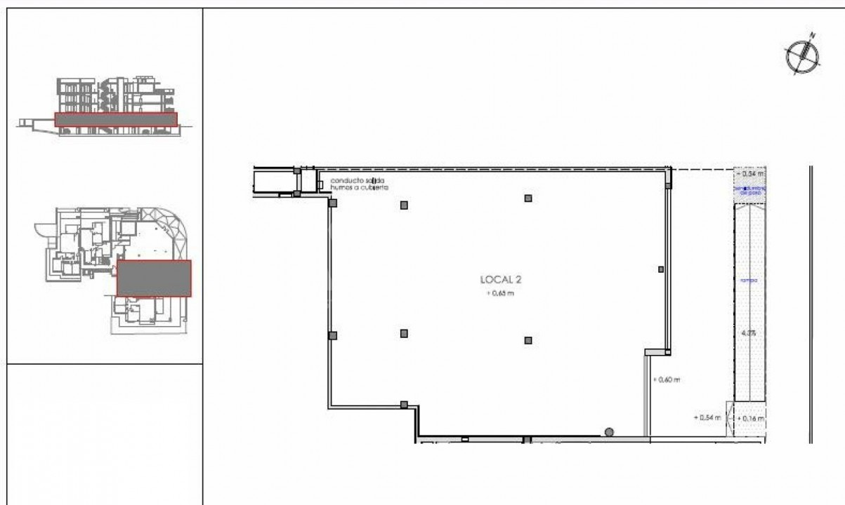 3 bedroom Apartment in Sant Joan d'Alacant  - HI118584 - 3