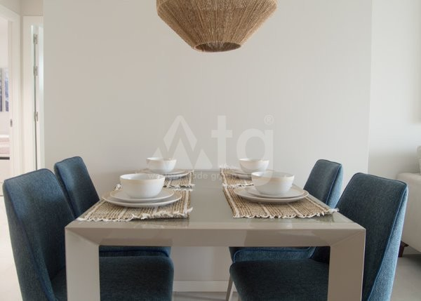 3 bedroom Apartment in Torre de la Horadada  - VP117131 - 18