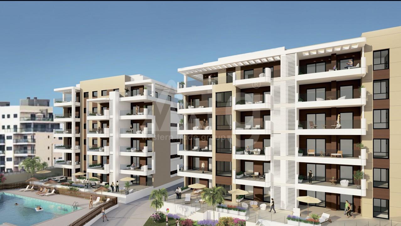 3 bedroom Apartment in Torre de la Horadada  - VP117131 - 4