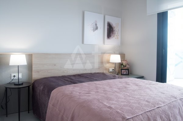 3 bedroom Apartment in Torre de la Horadada  - VP117131 - 5