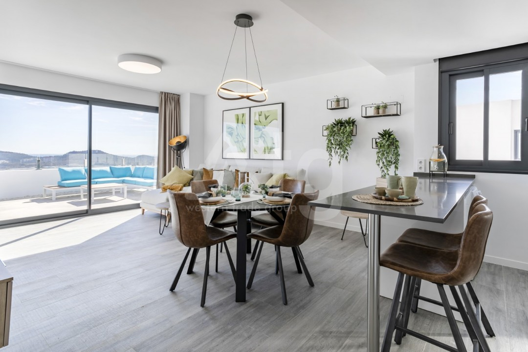 3 bedroom Apartment in Torre de la Horadada  - VP117143 - 7