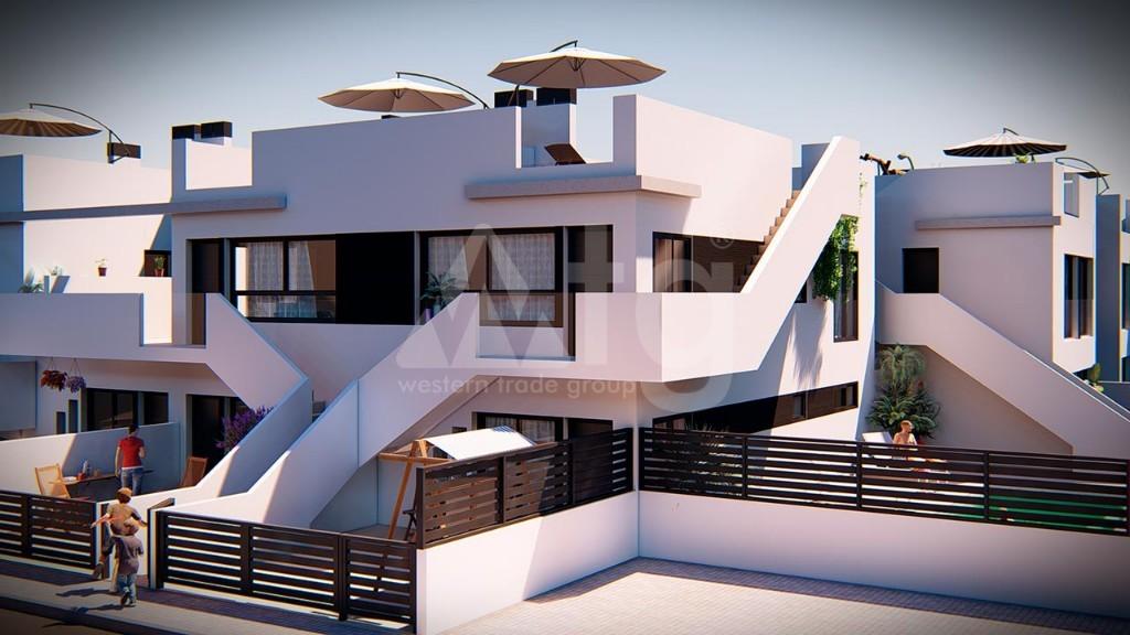 4 bedroom Apartment in Torrevieja - GDO8131 - 10