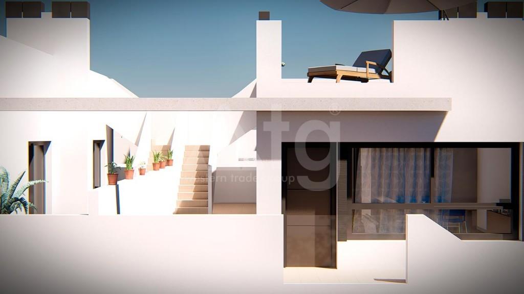 4 bedroom Apartment in Torrevieja - GDO8131 - 14