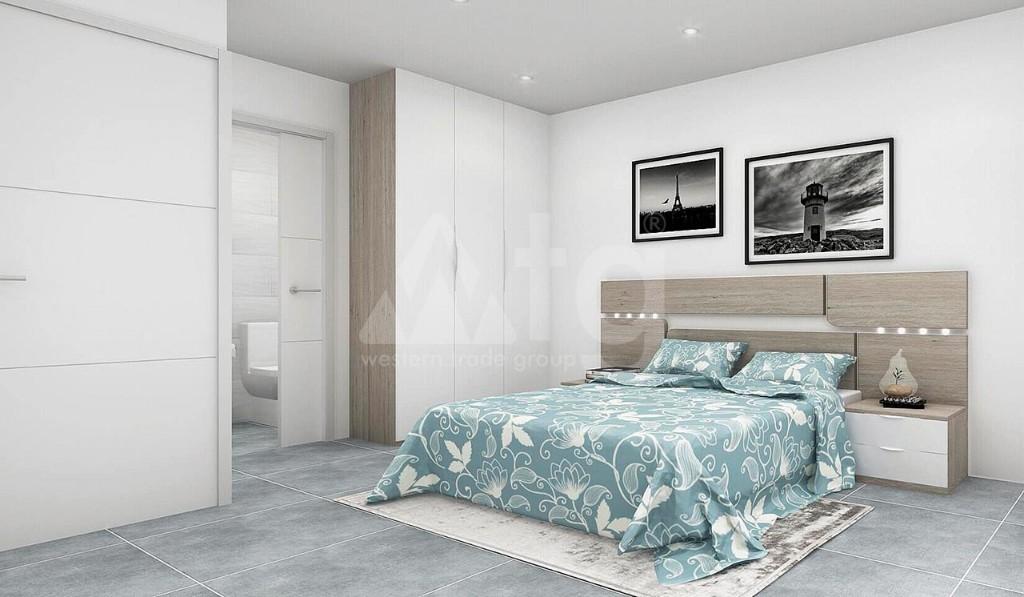 4 bedroom Apartment in Torrevieja - GDO8131 - 4