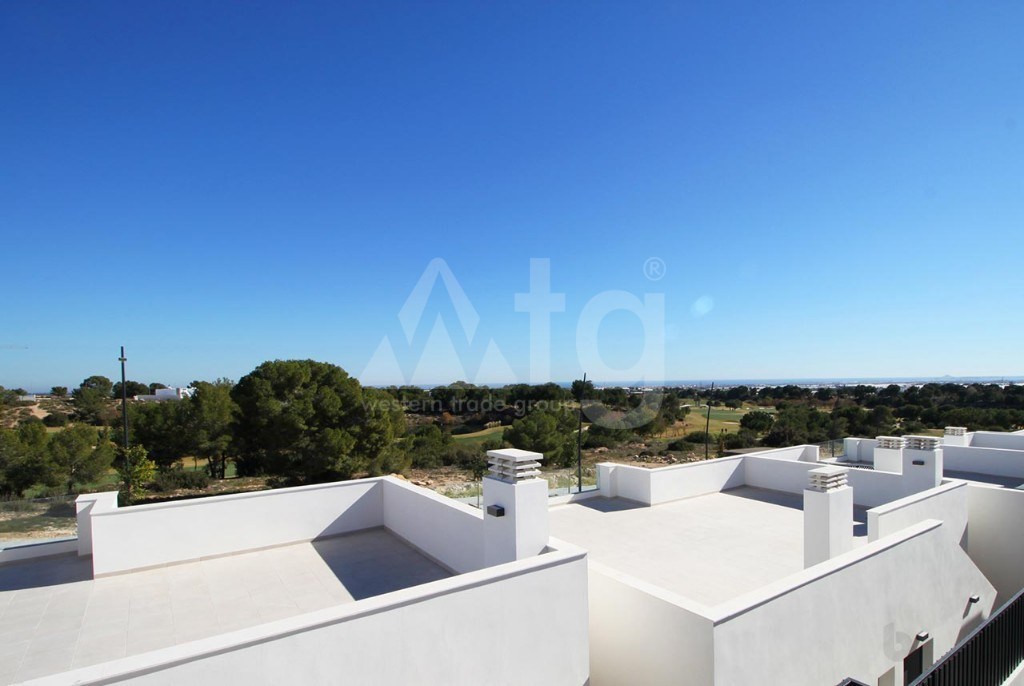 4 bedroom Apartment in Torrevieja  - GDO8132 - 5