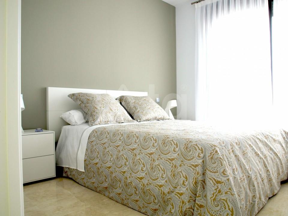 4 bedroom Apartment in Villamartin - MN6819 - 16