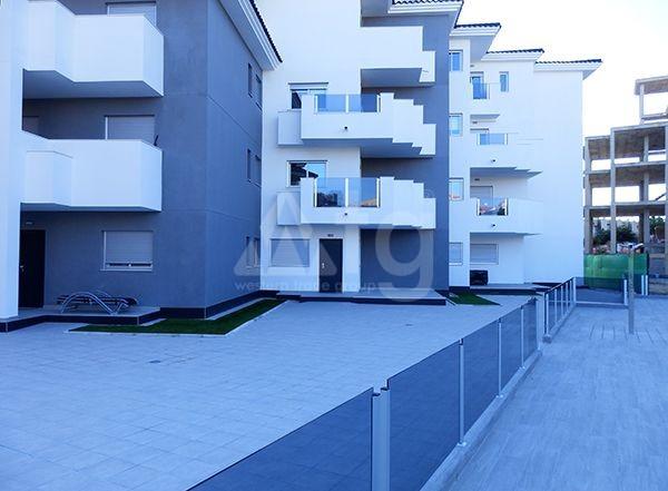 3 bedroom Apartment in Villamartin  - GB7811 - 21