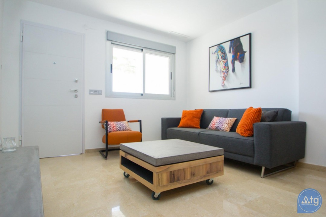 3 bedroom Apartment in Villamartin  - GB7811 - 31