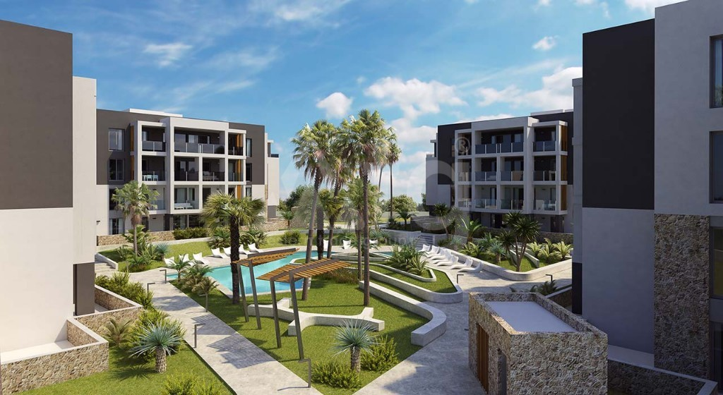 3 bedroom Apartment in Villamartin  - GB7811 - 5