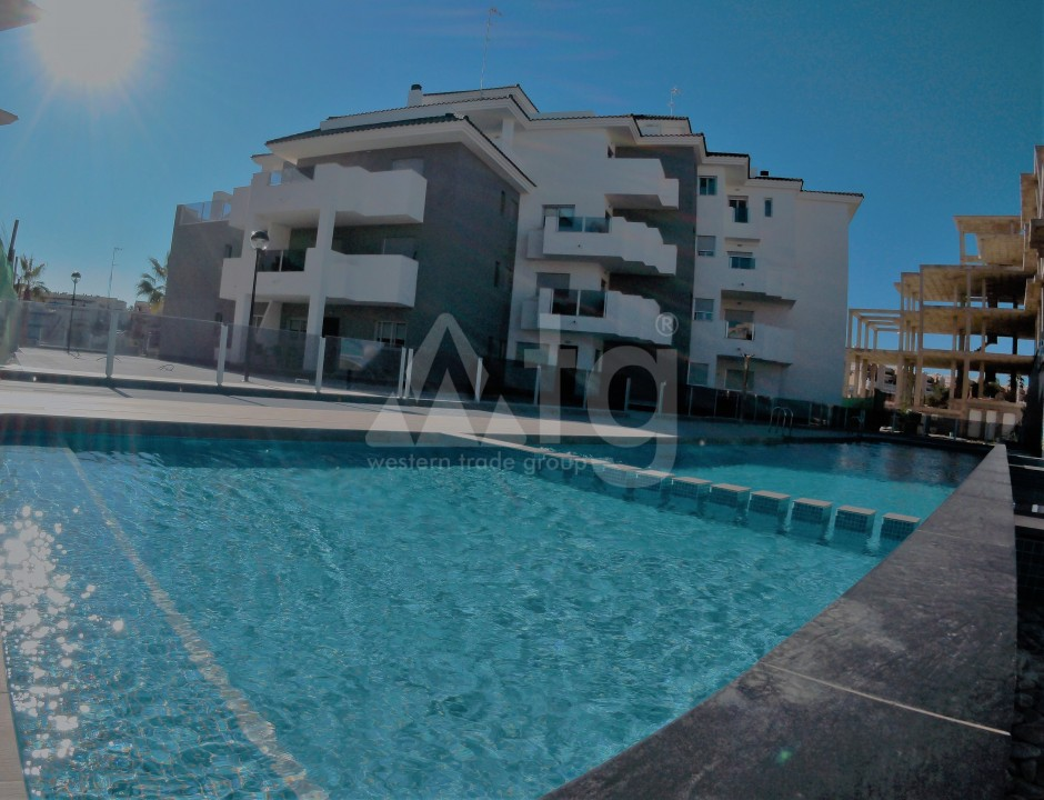 3 bedroom Apartment in Villamartin - GB7812 - 16
