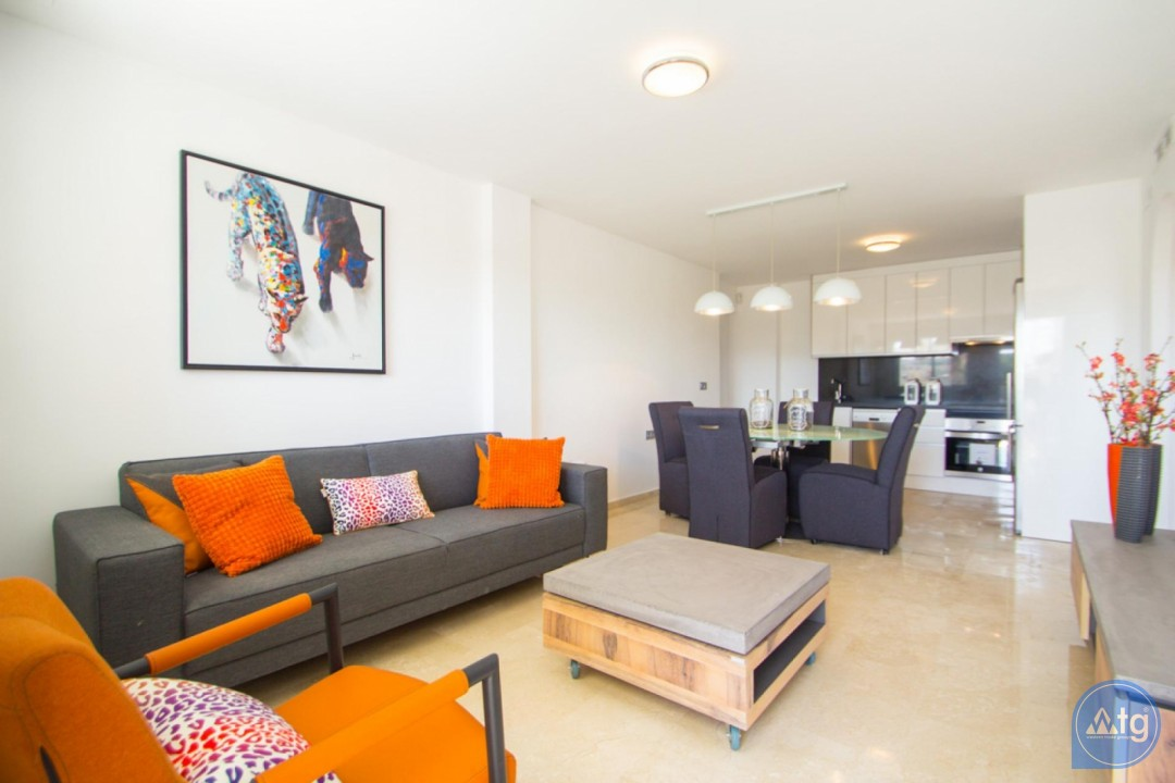 3 bedroom Apartment in Villamartin - GB7812 - 25