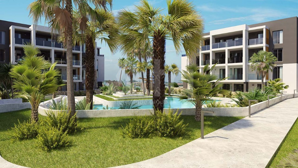 3 bedroom Apartment in Villamartin - GB7812 - 3