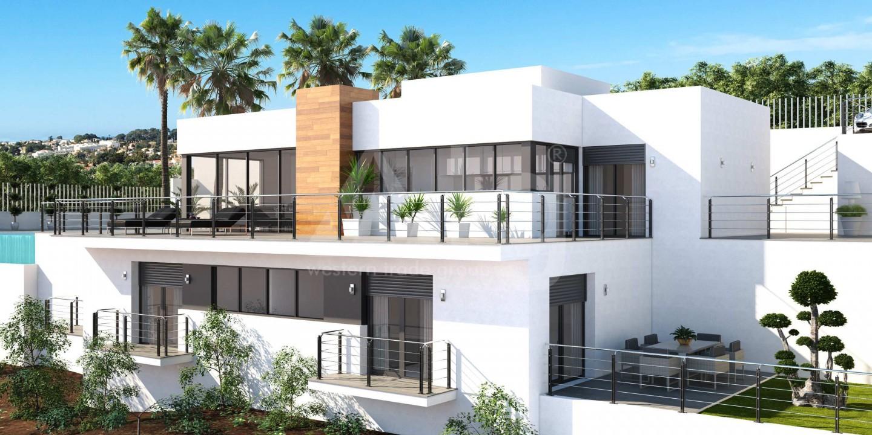 4 bedroom Apartment in Benidorm  - TM116892 - 1