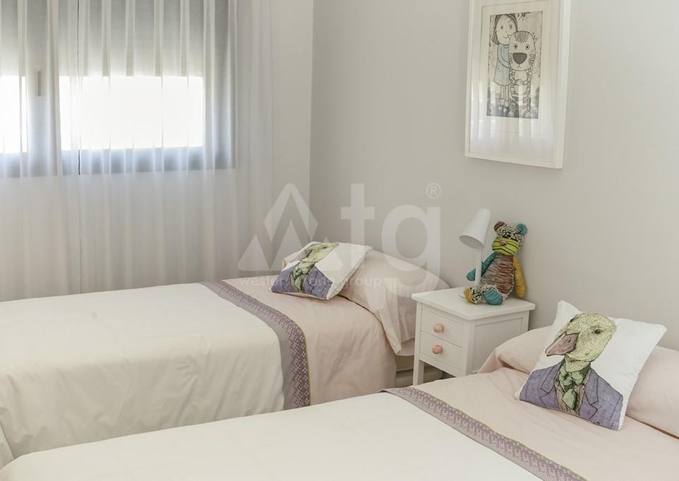 2 bedroom Apartment in Benidorm  - TM117038 - 10