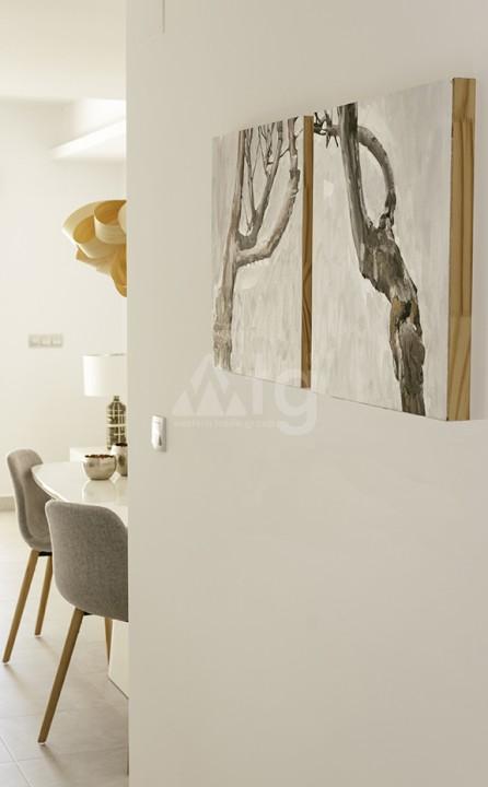2 bedroom Apartment in Benidorm  - TM117038 - 11