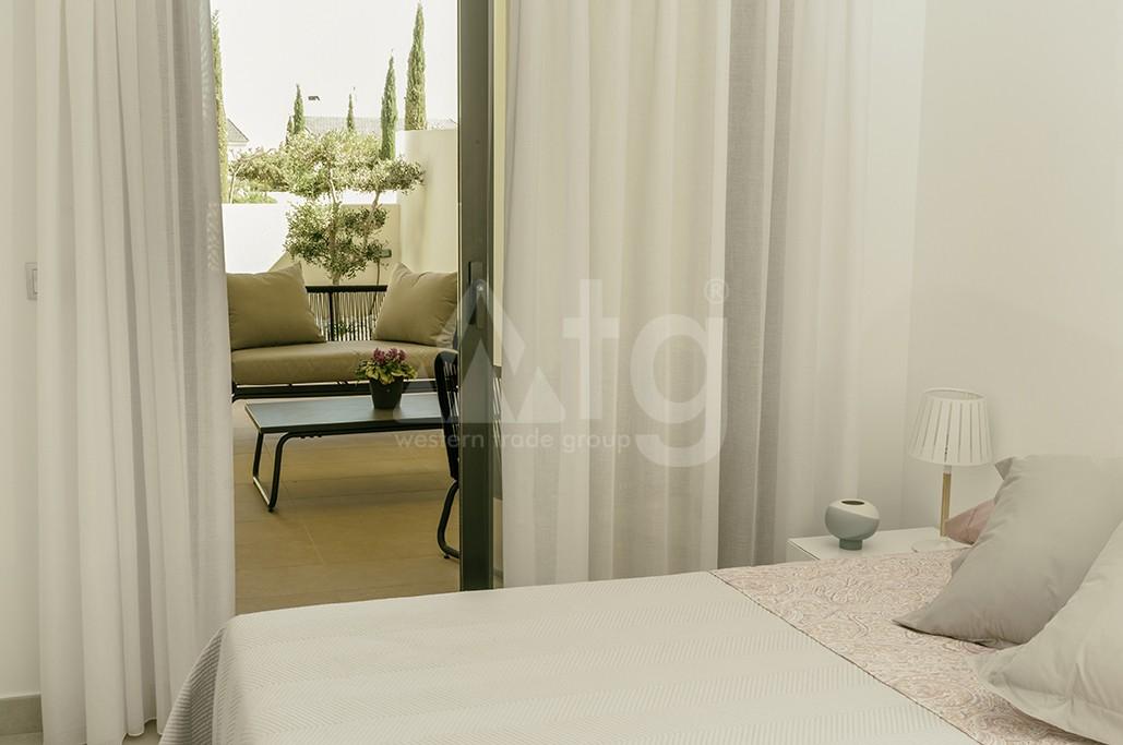 2 bedroom Apartment in Benidorm  - TM117038 - 8