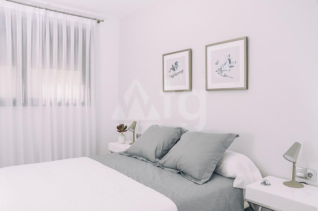 2 bedroom Apartment in Benidorm  - TM117038 - 9