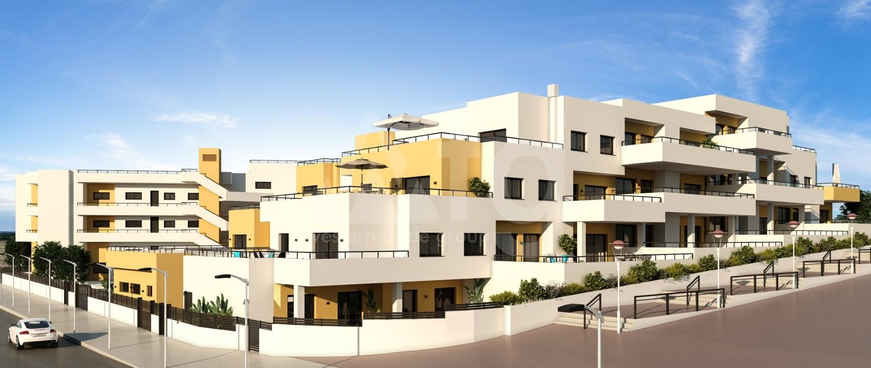 2 bedroom Apartment in Benitachell  - VAP117197 - 2