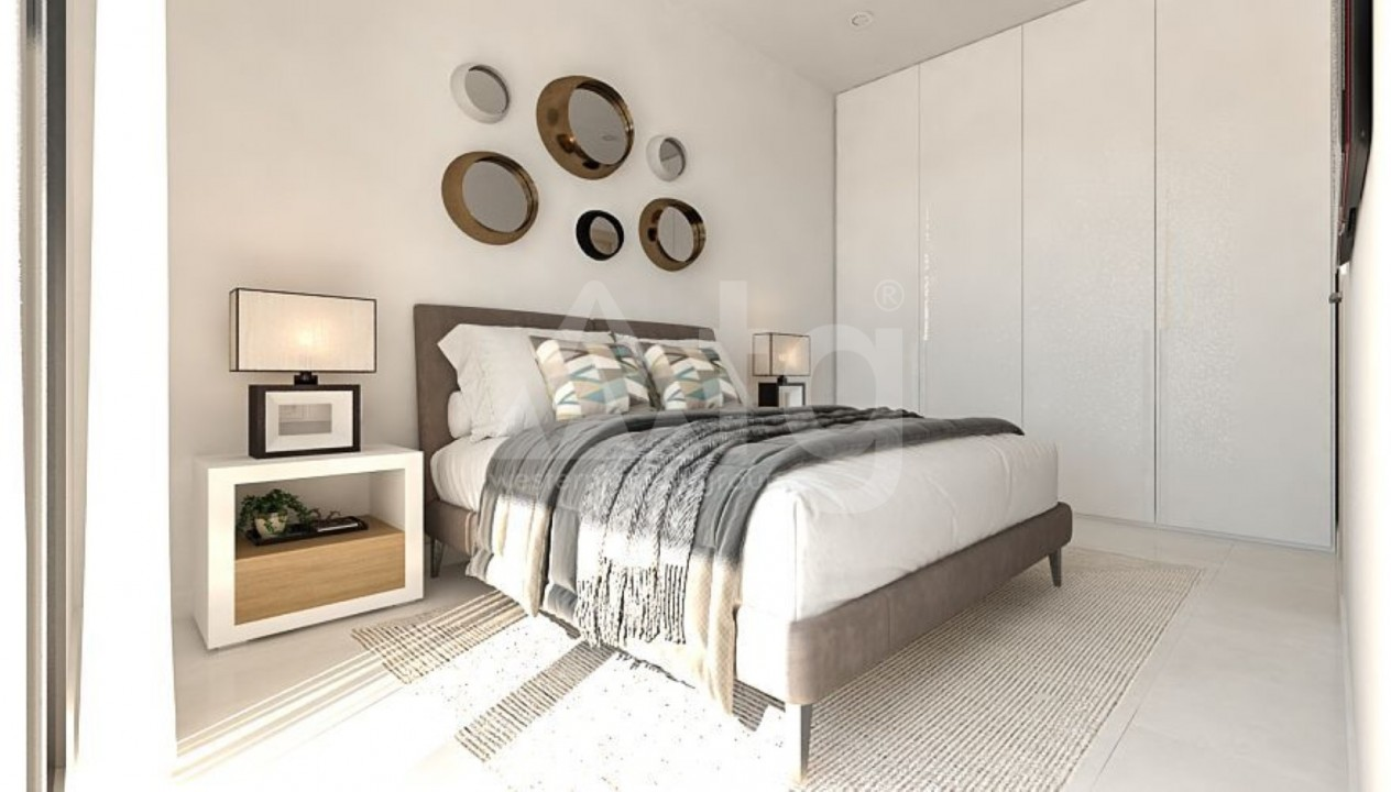 2 bedroom Apartment in Benitachell  - VAP117197 - 5