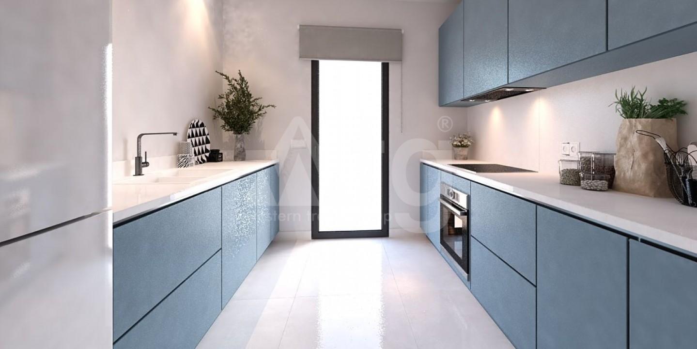 2 bedroom Apartment in Benitachell  - VAP117197 - 8