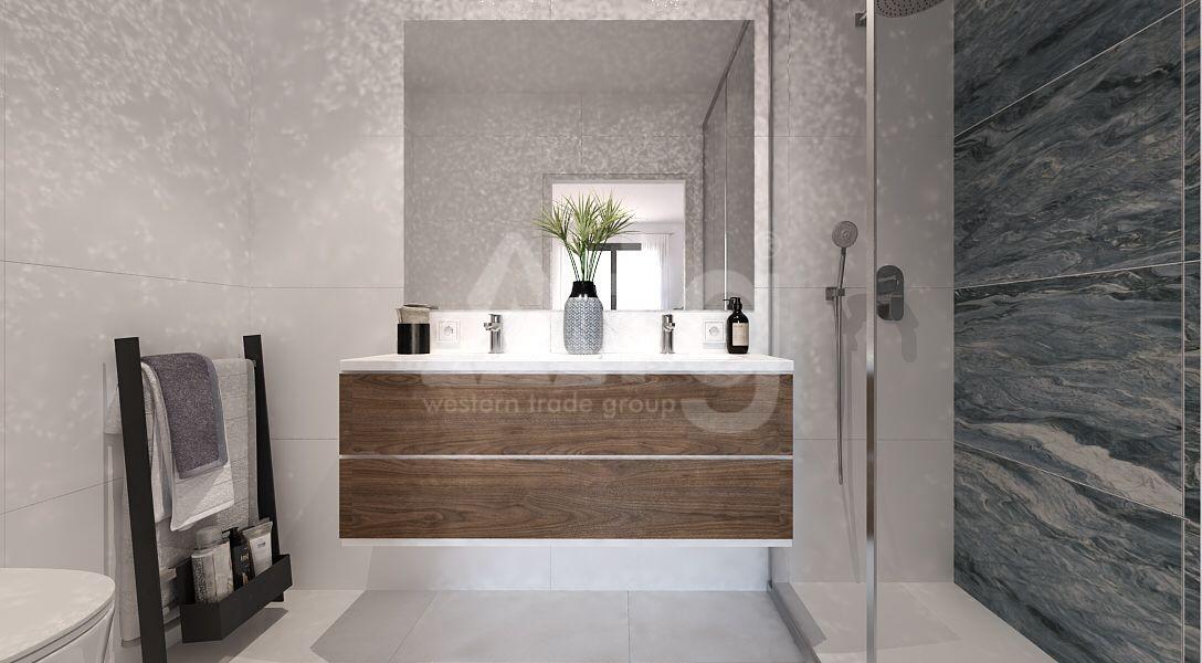 2 bedroom Apartment in Benitachell  - VAP117197 - 9