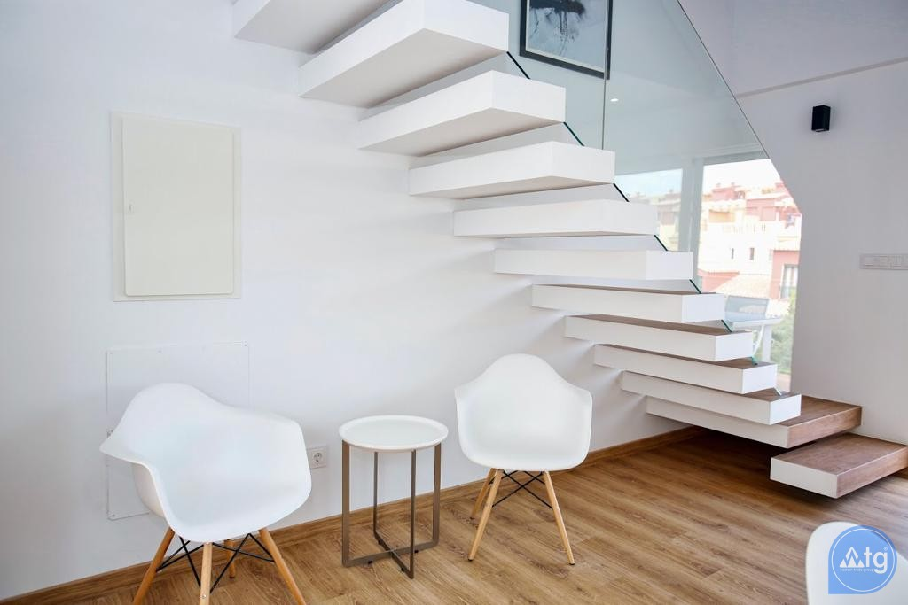 3 bedroom Apartment in Denia  - TRM117911 - 10