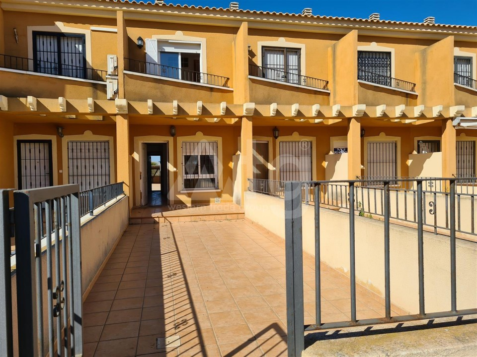 3 bedroom Apartment in Guardamar del Segura  - ER117491 - 1