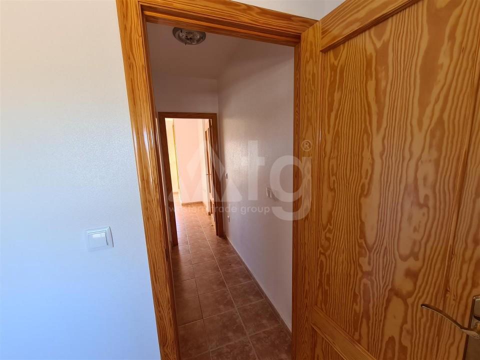 3 bedroom Apartment in Guardamar del Segura  - ER117491 - 11