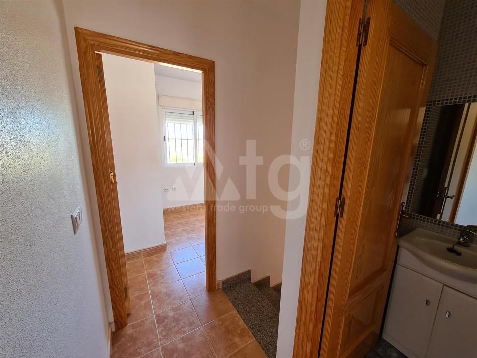 3 bedroom Apartment in Guardamar del Segura  - ER117491 - 12