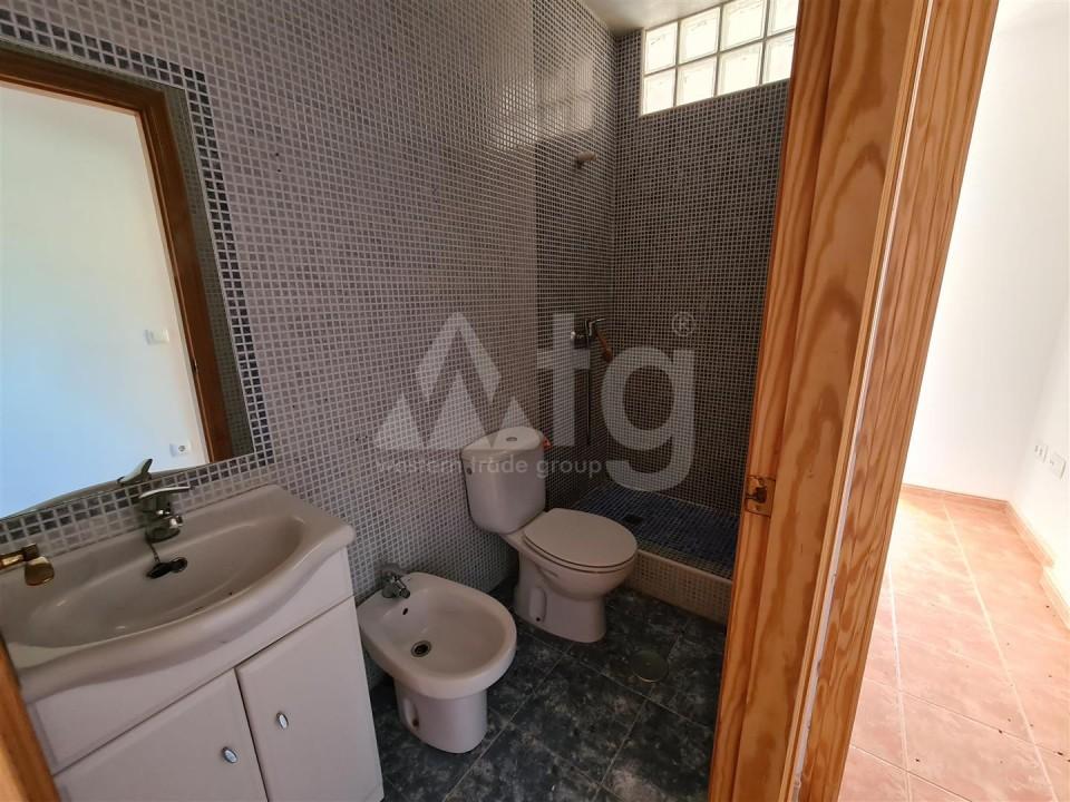 3 bedroom Apartment in Guardamar del Segura  - ER117491 - 14