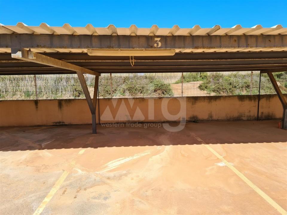 3 bedroom Apartment in Guardamar del Segura  - ER117491 - 16