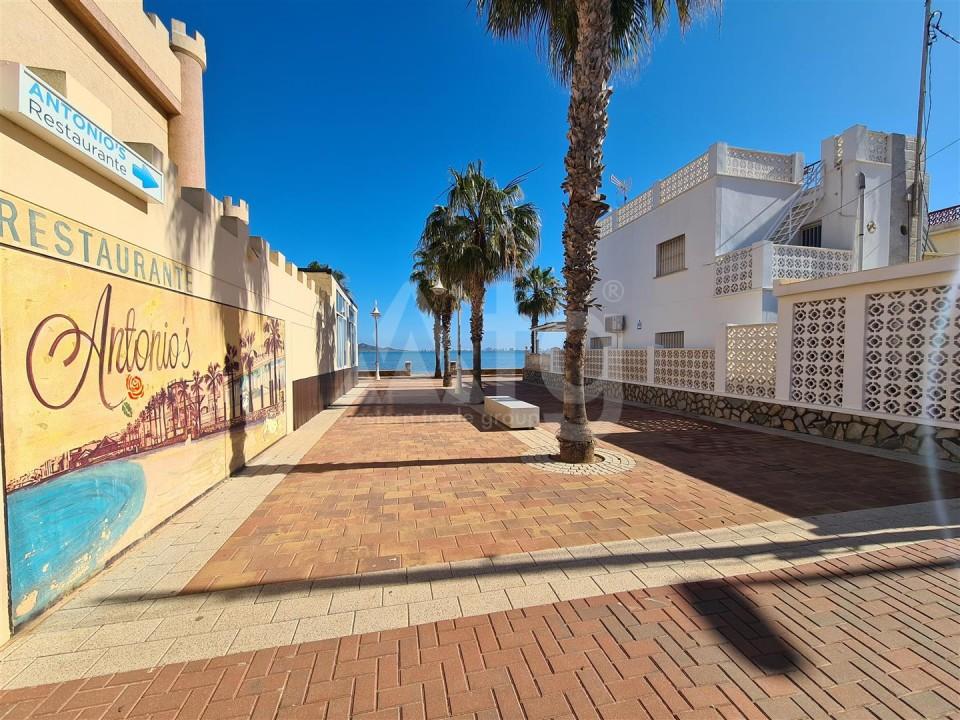 3 bedroom Apartment in Guardamar del Segura  - ER117491 - 19