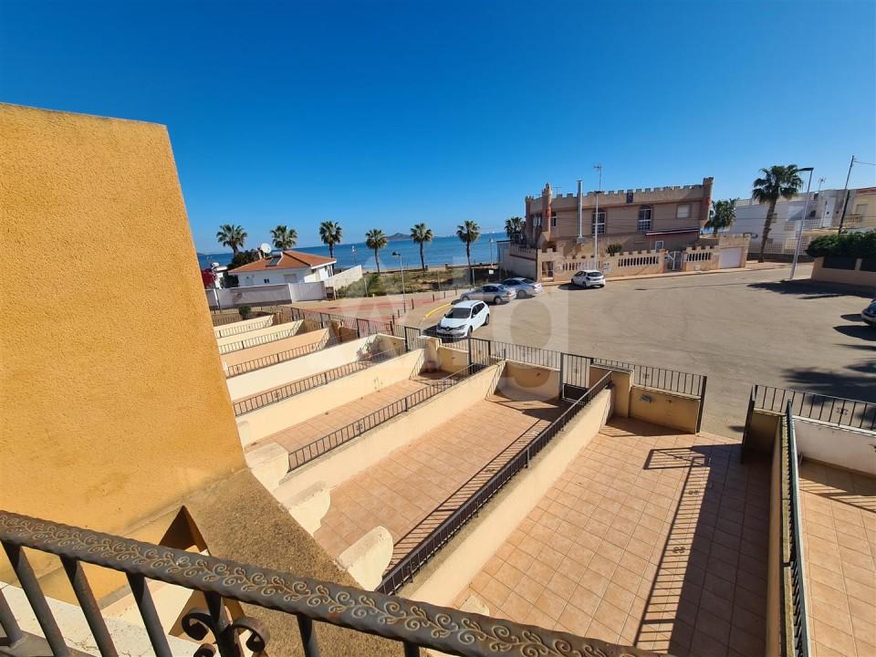 3 bedroom Apartment in Guardamar del Segura  - ER117491 - 2