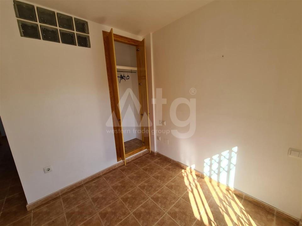 3 bedroom Apartment in Guardamar del Segura  - ER117491 - 4