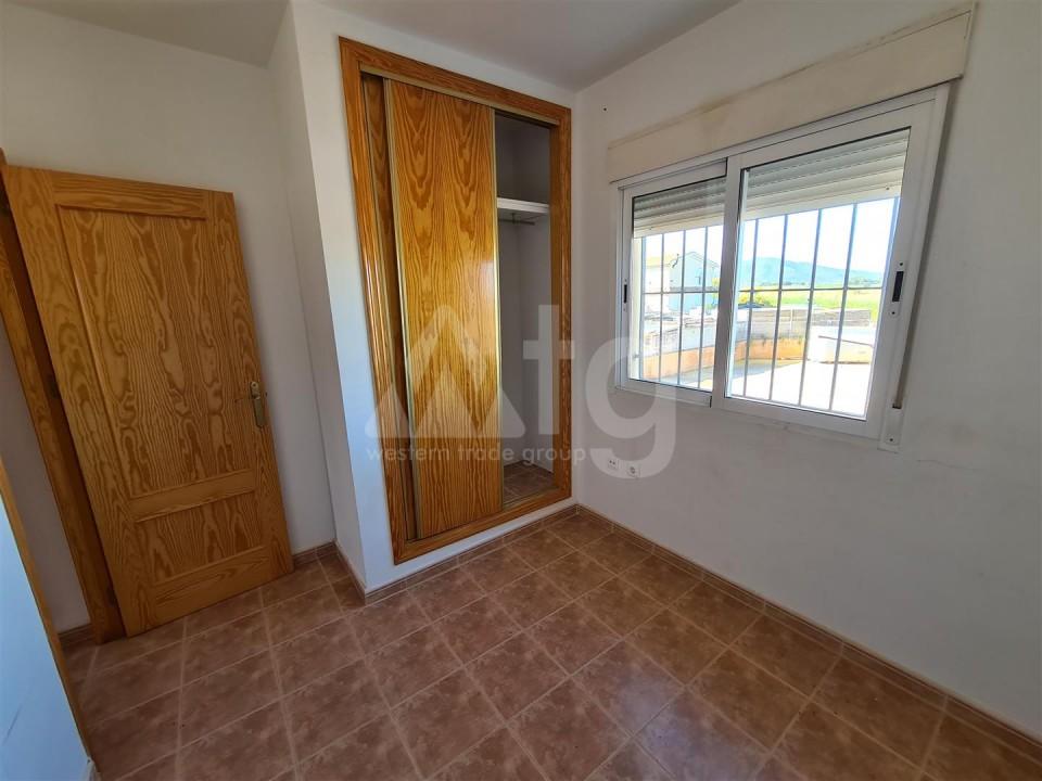 3 bedroom Apartment in Guardamar del Segura  - ER117491 - 8