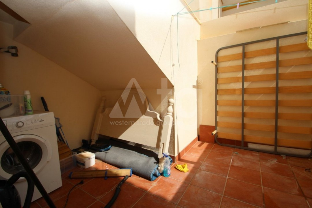 3 bedroom Apartment in Punta Prima - GD113888 - 14