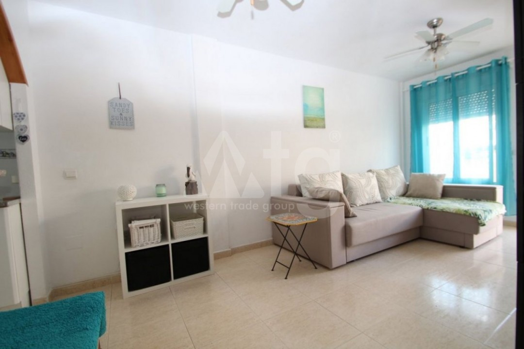 3 bedroom Apartment in Punta Prima - GD113888 - 9